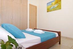Спальня 2. Кипр, Каппарис : Прекрасная вилла с 3-мя спальнями, 2-мя ванными комнатами, солнечной террасой и бассейном