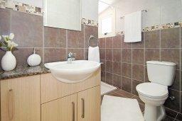 Ванная комната 2. Кипр, Каппарис : Прекрасная вилла с 3-мя спальнями, 2-мя ванными комнатами, солнечной террасой и бассейном