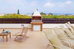 Территория. Кипр, Санрайз Протарас : Роскошная вилла с 2-мя спальнями, с бассейном и видом на море, расположена в тихом месте Протараса