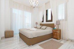Спальня 2. Кипр, Пернера Тринити : Современная вилла с 4-мя спальнями, 3-мя ванными комнатами, бассейном и приватным двориком с барбекю, расположена недалеко от пляжа Ayia Triada Beach