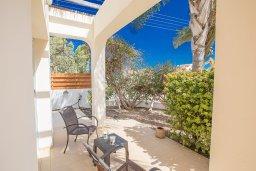 Территория. Кипр, Пернера Тринити : Прекрасная вилла с бассейном и двориком с барбекю, 2 спальни, парковка, Wi-Fi