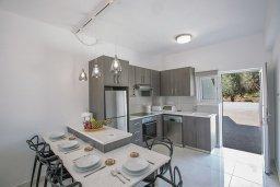Кухня. Кипр, Каво Марис Протарас : Апартамент с гостиной, двумя спальнями и террасой