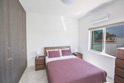 Спальня. Кипр, Каво Марис Протарас : Апартамент с гостиной, двумя спальнями и террасой