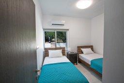 Спальня 2. Кипр, Каво Марис Протарас : Апартамент с гостиной, двумя спальнями и террасой