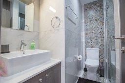 Ванная комната. Кипр, Каво Марис Протарас : Апартамент с гостиной, двумя спальнями и террасой