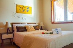 Спальня. Кипр, Какопетрия : Коттедж на окраине деревни Васа, в самом сердце региона Красохориа, с 3 спальнями, 1 ванной комнатой и частной парковкой