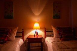 Спальня 3. Кипр, Какопетрия : Коттедж на окраине деревни Васа, в самом сердце региона Красохориа, с 3 спальнями, 1 ванной комнатой и частной парковкой