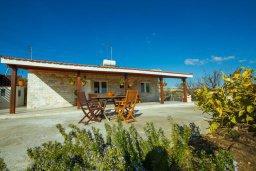 Кипр, Какопетрия : Коттедж на окраине деревни Васа, в самом сердце региона Красохориа, с 3 спальнями, 1 ванной комнатой и частной парковкой
