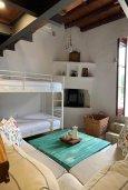 Кипр, Платрес : Люксовая вилла с бассейном в деревне Vouni
