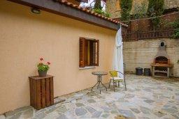 Кипр, Платрес : Коттедж 3 спальни в Платресе