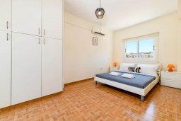 Спальня 2. Кипр, Коннос Бэй : Прекрасная вилла с видом на Средиземное море, с 3-мя спальнями, с бассейном, расположена недалеко от пляжа Mimosa Beach