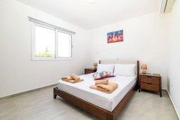 Спальня 2. Кипр, Каппарис : Очаровательный апартамент с 2-мя спальнями, расположен в комплексе с бассейном, теннисным кортом и спортивной площадкой