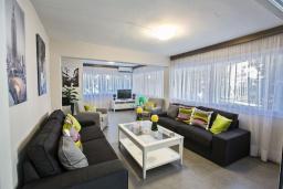 Кипр, Центр Айя Напы : Уютная студия на первом этаже, расположена в нескольких метрах от Red Square