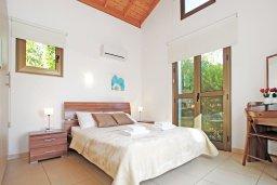 Спальня. Кипр, Ионион - Айя Текла : Очаровательная вилла с двумя спальнями, с прекрасным бассейном и ухоженным садом