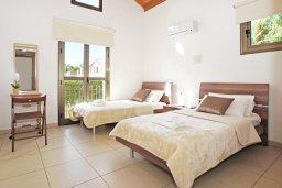 Спальня 2. Кипр, Ионион - Айя Текла : Очаровательная вилла с двумя спальнями, с прекрасным бассейном и ухоженным садом