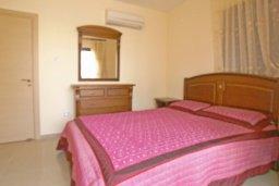Спальня 2. Кипр, Ионион - Айя Текла : Дом с восхитительно обустроенной территорией,  с 3-мя спальнями, с бассейном и уютной террасой