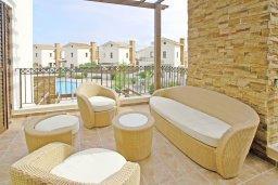 Балкон 2. Кипр, Ионион - Айя Текла : Дом с восхитительно обустроенной территорией,  с 3-мя спальнями, с бассейном и уютной террасой