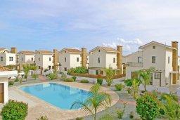 Бассейн. Кипр, Ионион - Айя Текла : Дом с восхитительно обустроенной территорией,  с 3-мя спальнями, с бассейном и уютной террасой