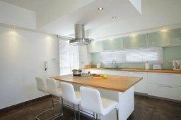 Кухня. Кипр, Центр Айя Напы : Красивая вилла с 3-мя спальнями, большим частным бассейном, расположенная в тихом, уединенном месте  Айя-Напы