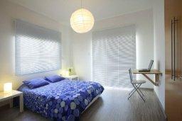 Спальня 3. Кипр, Центр Айя Напы : Красивая вилла с 3-мя спальнями, большим частным бассейном, расположенная в тихом, уединенном месте  Айя-Напы