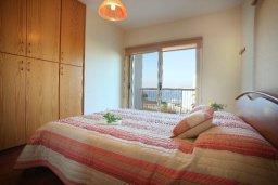 Спальня 3. Кипр, Пернера : Великолепная вилла с 4-мя спальнями,  с потрясающим видом на море, расположена в тихом районе Протараса