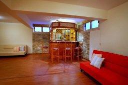 Спальня 4. Кипр, Пернера : Великолепная вилла с 4-мя спальнями,  с потрясающим видом на море, расположена в тихом районе Протараса