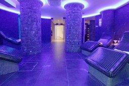 Развлечения и отдых на вилле. Coralli Spa Resort в Протарасе