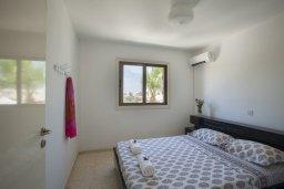 Спальня 2. Кипр, Санрайз Протарас : Красивая двухэтажная вилла с 3-мя спальнями,  с большим открытым бассейном, расположена в тихом месте Протараса и идеально подходит для семейного отдыха