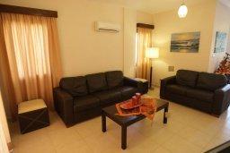 Гостиная. Кипр, Писсури : Превосходная вилла с 3-мя спальнями для 6-ти человек с большим бассейном и зеленой территорией