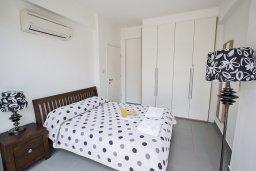 Спальня 3. Кипр, Лачи : Красивая современная вилла с 3-мя спальнями, с панорамным видом на Средиземное море и с частным бассейном