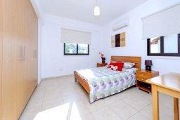 Спальня 3. Кипр, Санрайз Протарас : Современная вилла с 3-мя спальнями, с открытым частным бассейном и прекрасным садом с пальмами