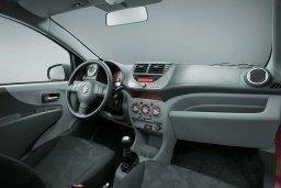 Suzuki Alto 1.0 автомат : Кипр