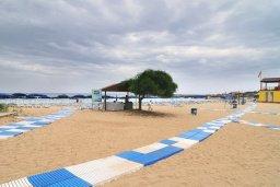 Пляж Makronissos beach в Нисси Бич (Айя Напа)