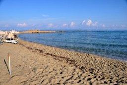 Пляж Potamos Bay beach (Liopetri river) в Айя Текле (район Ионион)