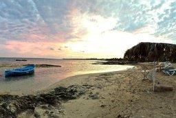 Пляж Thalassines private Beach в Айя Текле (район Ионион)