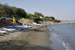 Пляж Governors Beach в