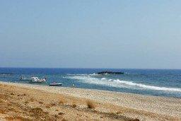 Пляж Madria beach в Пафосе