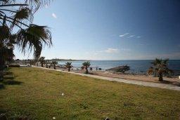 Пляж Lighthouse beach в Пафосе