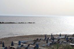 Пляж SODAP beach в Пафосе