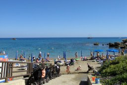 Пляж Каппарис / Kapparis Beach (Firemans) в Каппарисе