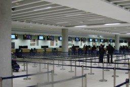 Paphos International Aeroport