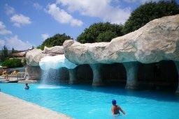 Аквапарк Aphrodite в Пафосе