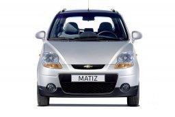 Chevrolet Matiz 1.0 механика : Кипр