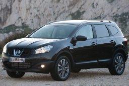 Nissan Qashqai 1.6 механика : Кипр