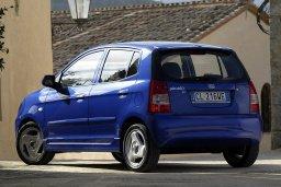 Kia Picanto 1.1 механика : Кипр