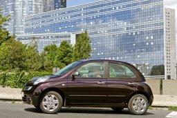 Nissan Micra 1.4 автомат : Кипр