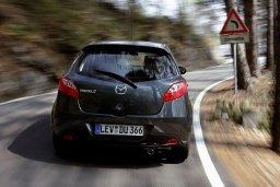 Mazda 2 1.4 механика : Кипр