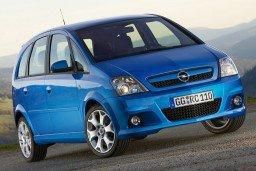 Opel Meriva 1.4 механика : Кипр