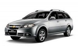Chevrolet Estate 1.6 механика : Кипр