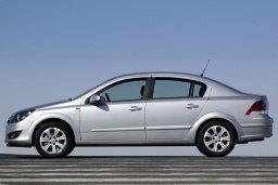 Opel Astra 1.6 автомат : Кипр